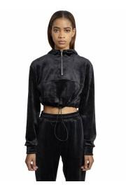 velvet sweater - Pasarela -