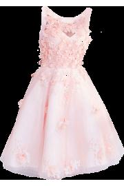 vestido - My look -