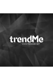 trendMe logo - Il mio sguardo -