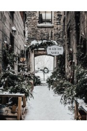 winter town - Meine Fotos -