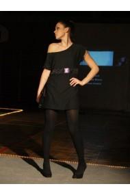 Dress black sparkles