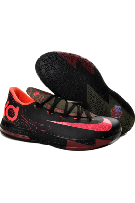 Mariegf Classic shoes & Pumps -   Kevin Durant Shoes Nike KD VI