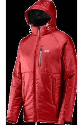 GoLite Jacket - coats -  GoLite Pinyon Ridge Zonal Parka - Men's