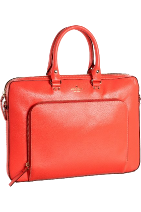kate spade NEW YORK Bag -  Kate Spade Grand Street Janine Laptop Bag