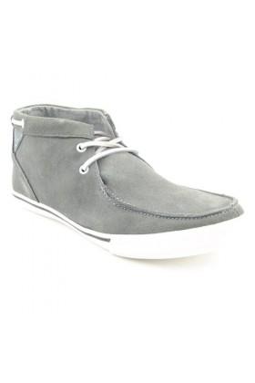 Steve Madden Shoes -  STEVE MADDEN Teller Oxford Shoes Gray Mens SZ
