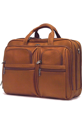 Samsonite 旅游包 -  Samsonite Business Leather Laptop Bag