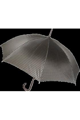 Samsonite Other -  Samsonite Umbrellas Automatic Stick Umbrella (DK GREY SCOTT)