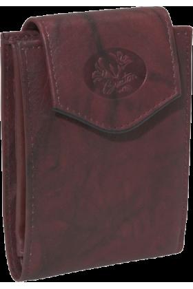 Buxton Wallets -  Buxton Heiress Convertible® Billfold Burgundy