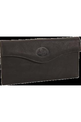 Buxton Clutch bags -  Buxton Heiress Organizer® Clutch Black