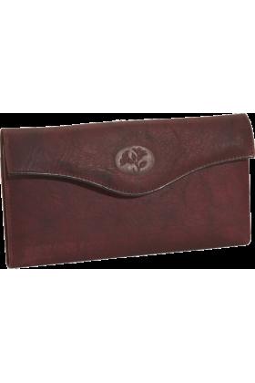 Buxton Clutch bags -  Buxton Heiress Organizer® Clutch Burgundy