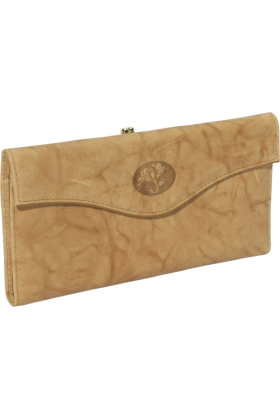 Buxton Clutch bags -  Buxton Heiress Organizer® Clutch Tobacco