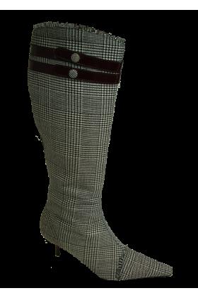 Cesare Paciotti Boots -  C.Paciotti čizma11