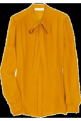 Lady Di ♕  Long sleeves shirts -  Chloe Blouse
