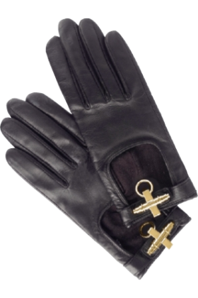 Lady Di ♕  Gloves -  Givenchy By R. Tisci