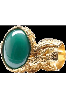 Lady Di ♕  Rings -  Ysl Ring (Pre-fall)