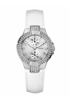 GUESS Watches -  GUESS Status In-the-Round Hyperactive Watch