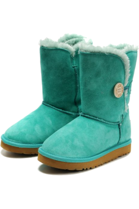 Gothy Boots -  Uggs