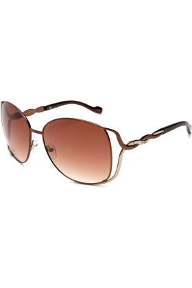 Jessica Simpson Sunglasses -  Jessica Simpson Women's J451 Sunglasses