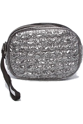 LeSportsac Bag -  LeSportsac Women's The Frannie Pouch Graphite