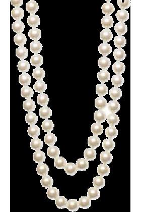 lilika lika Necklaces -  Liah - Colar De Pérolas