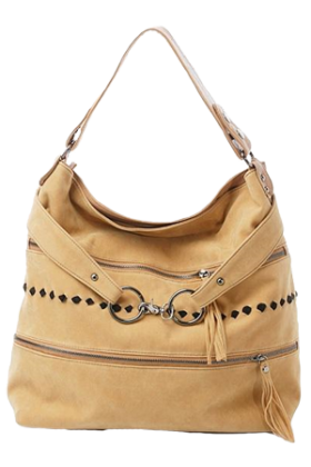 Moja torbica.si Bag -  Modna Torbica -  Brown