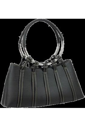 Moja torbica.si Bag -  Modna Torbica  - Crna