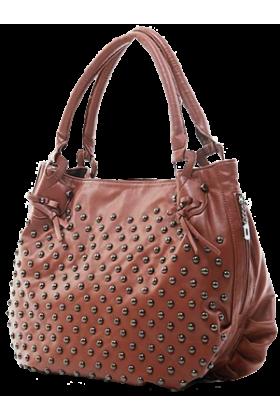 Moja torbica.si Bag -  Modna Torbica  - Smeđa
