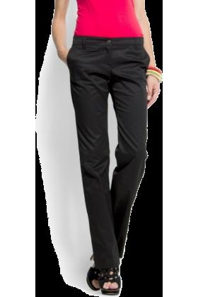 Cool Khaki Pants For Womens Black Womens Work Pants Plus Size Chino Pants