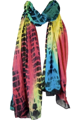 NeLLe Scarf -  Scarf