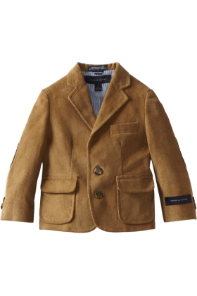 Kids Brown Jacket Jacket To