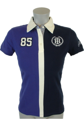 Tommy Hilfiger Camisas Tommy Hilfiger Classic Fit Azul