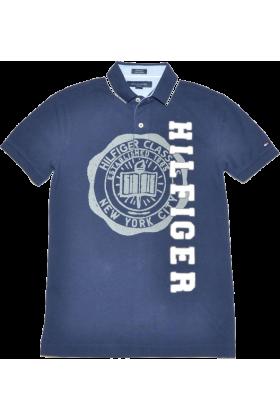Tommy Hilfiger T Shirts Tommy Hilfiger Men Custom Big