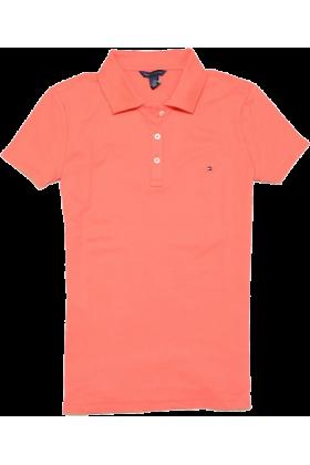 Tommy Hilfiger T Shirts Tommy Hilfiger Women Classic