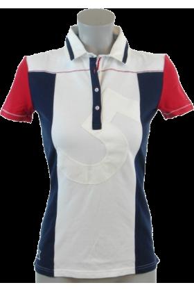 Tommy hilfiger shirts tommy hilfiger women slim fit for Amazon logo polo shirts