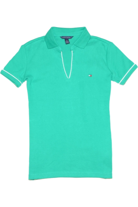 Tommy Hilfiger T Shirts Tommy Hilfiger Women V Neck