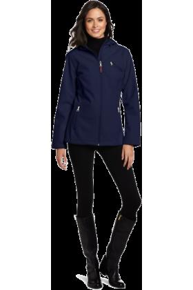 Tommy Hilfiger Jacket - coats - Tommy Hilfiger Women's Blue ...