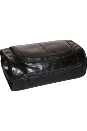 Buxton Accessories -  Travel Accessories Dopp Kit Top Zip Around by Buxton
