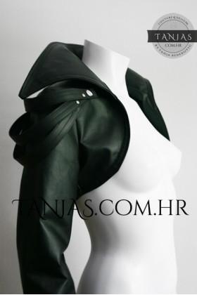 TANJAS Jacket - coats -  Vanda bolero jakna