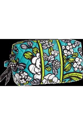 Vera Bradley Hand bag -  Vera Bradley Medium Cosmetic Island Blooms