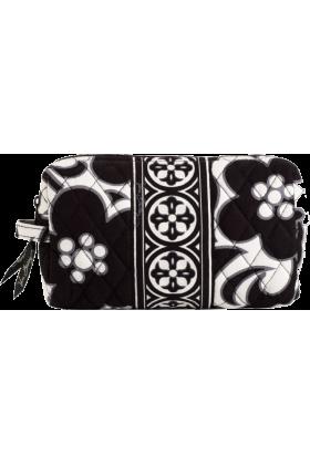 Vera Bradley Hand bag -  Vera Bradley Medium Cosmetic Night & Day