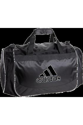 adidas Bag -  adidas Defender Medium Duffel New Black