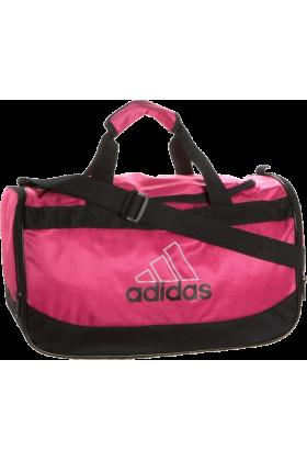 adidas Bag -  adidas Defender Small Duffel Intense Pink