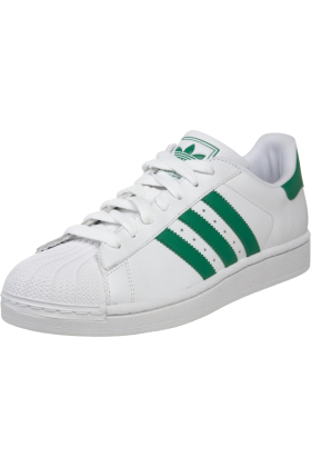 Amazon.com Sneakers -  adidas Originals Men's Superstar ll Sneaker White/Fairway/White