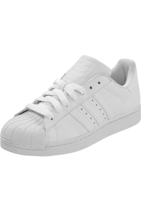 Amazon.com Sneakers -  adidas Originals Men's Superstar ll Sneaker White/White/White
