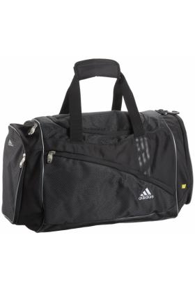 adidas Bag -  adidas Scorch Team Duffel Bag Black