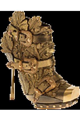 Calzado Alexander Mcqueen