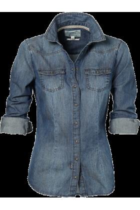 Mirna M Long sleeves shirts -  Blouse