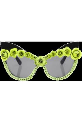 svijetlana Sunglasses -  Bryson Sunglasses Green
