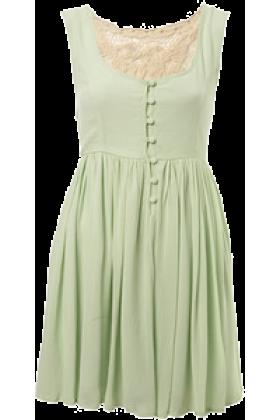 Doña Marisela Hartikainen Dresses -  Dress
