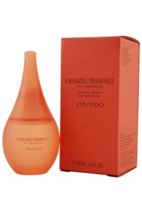 Shiseido Fragrances -  SHISEIDO by Shiseido ENERGIZING EAU AROMATIQUE EAU DE PARFUM SPRAY 1.6 OZ for WOMEN